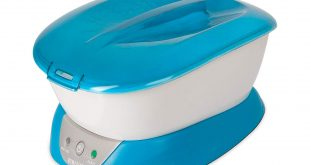 10. ParaSpa Paraffin Wax Bath
