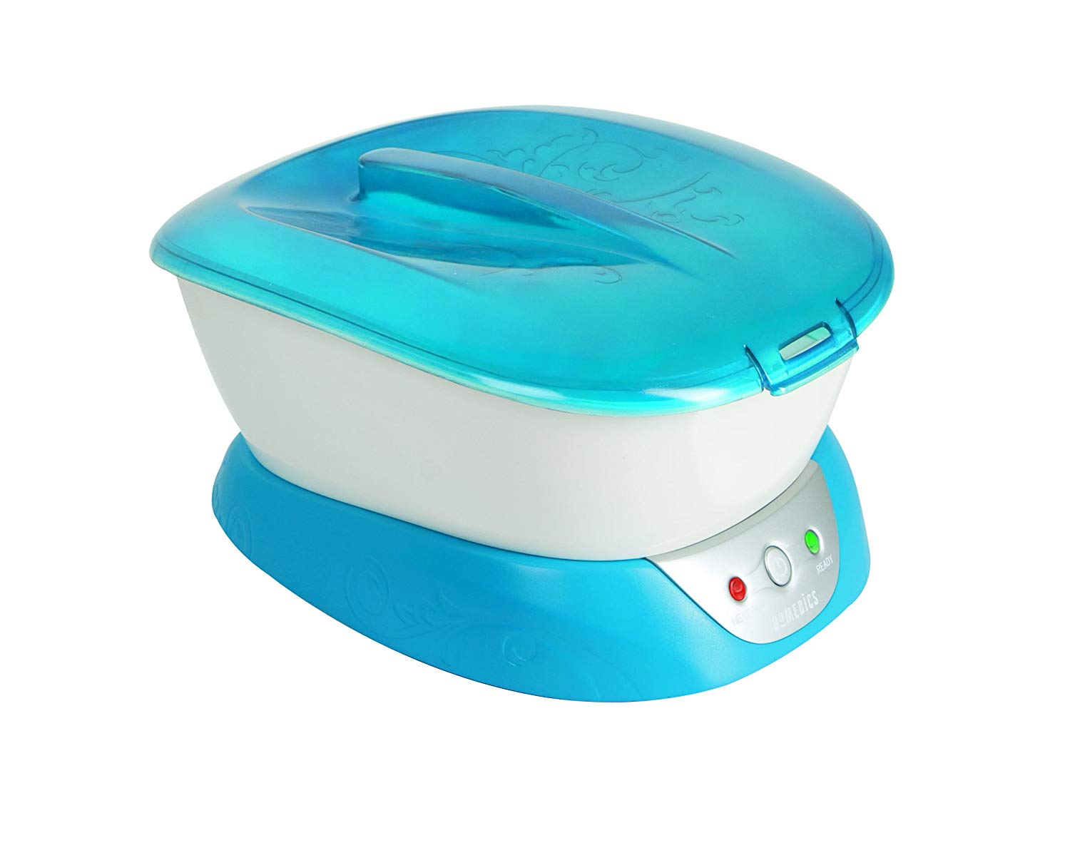 9. HoMedics Thera-P Paraspa Plus Paraffin Bath: