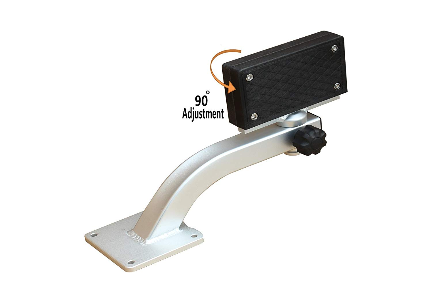 Brocraft Deck Mount Trolling Motor Bracket