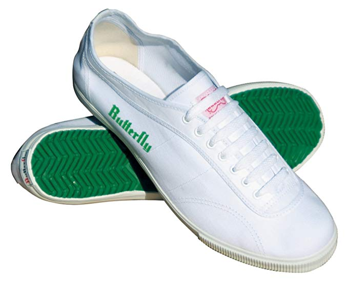 Butterfly Classic 8001 Table Tennis Shoes