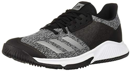 9. Adidas Women's Crazyflight Team Volleyball Shoe