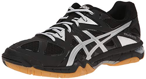 7. ASICS Women's Gel Tactic Volleyball Shoe