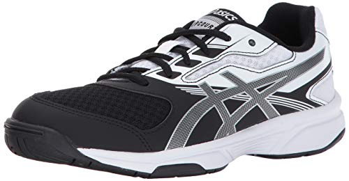10. ASICS Women's Upcourt 2 Volleyball Shoe