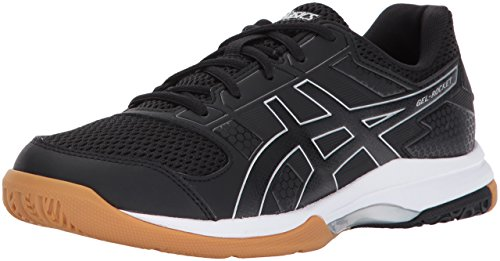 1. ASICS Women's Gel Rocket 8 Volleyball Shoe