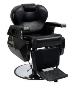 All-Purpose Hydraulic Recline Barber chair