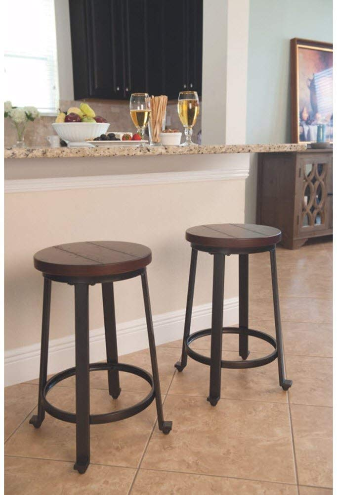Ashley Furniture Signature Stool