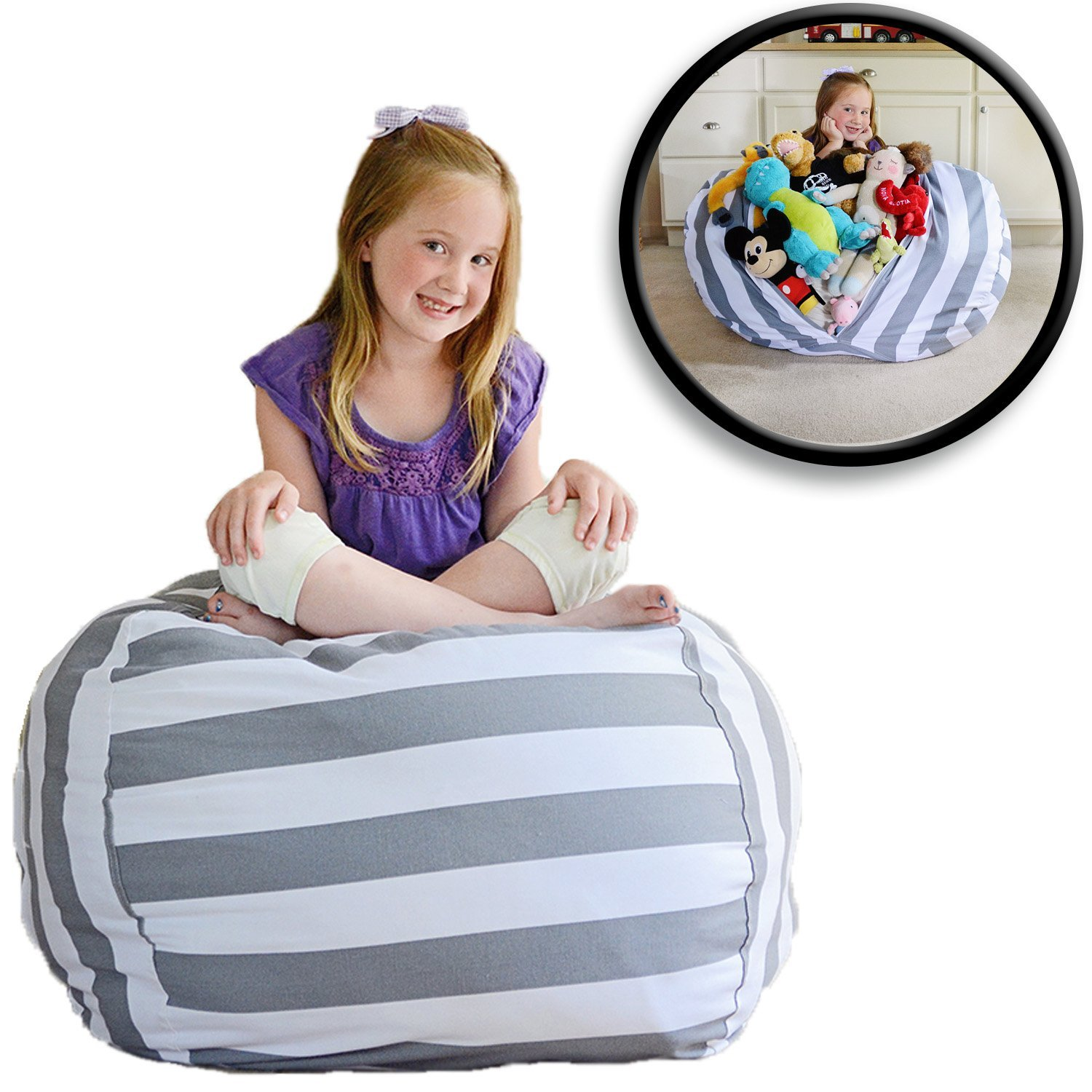 Prime Top 10 Best Bean Bag Chairs In 2019 Reviews Top Best Pro Evergreenethics Interior Chair Design Evergreenethicsorg