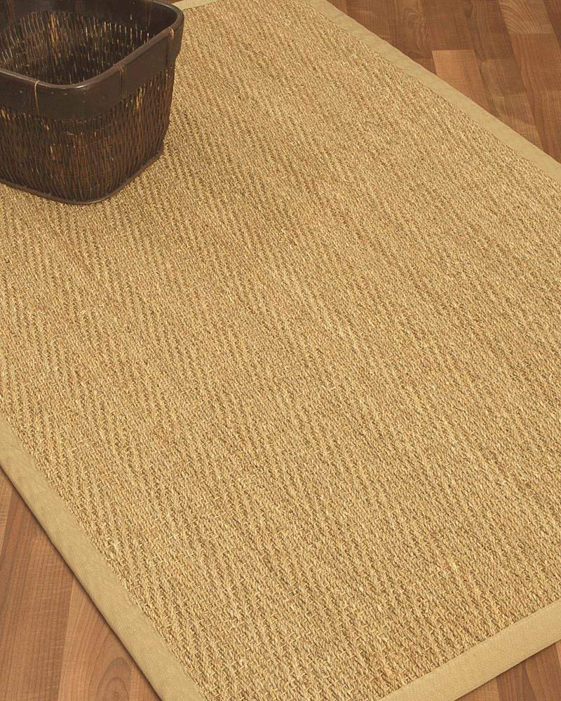 Four Seasons Collection Seagrass Rug