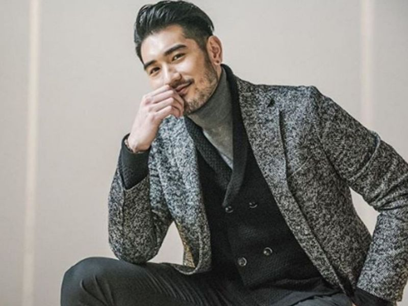 Most Handsome Men In The World 2019