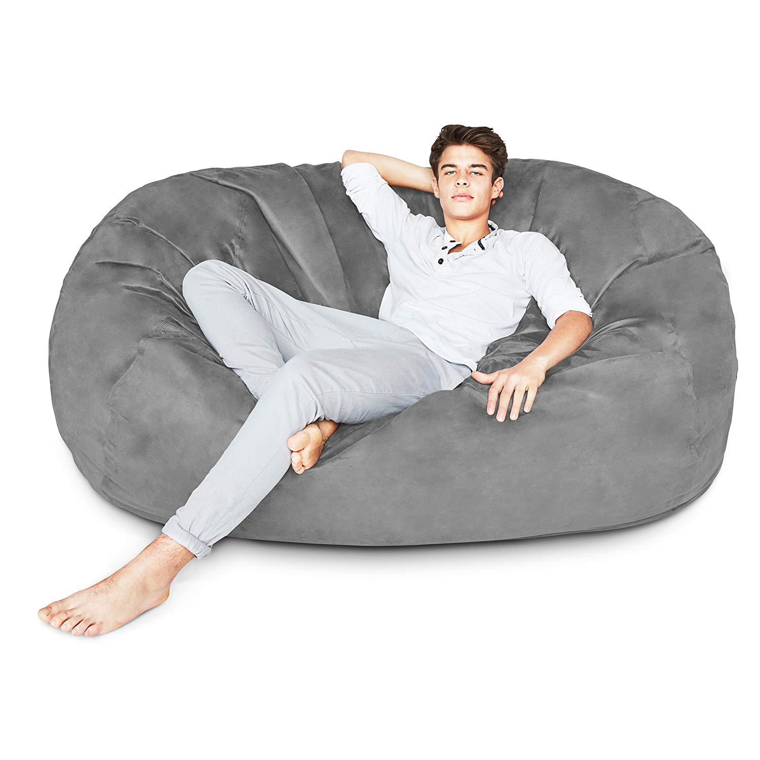 Top 10 Best Bean Bag Chairs In 2019 Reviews Top Best Pro