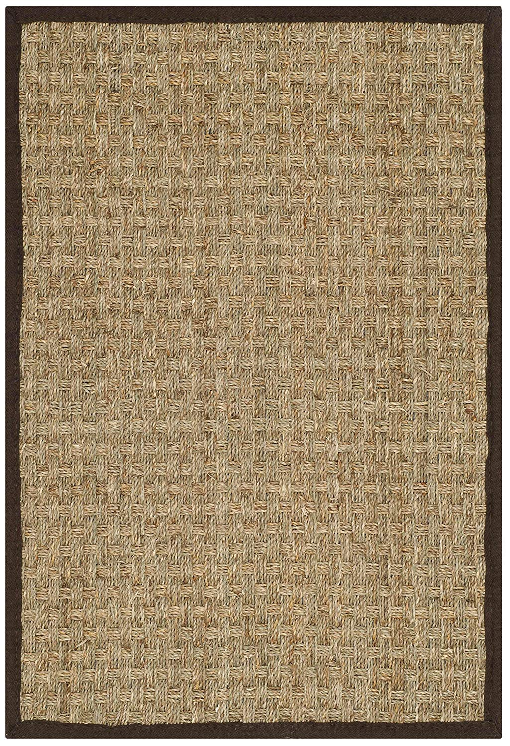 Safavieh Natural Fiber Seagrass Area Rug
