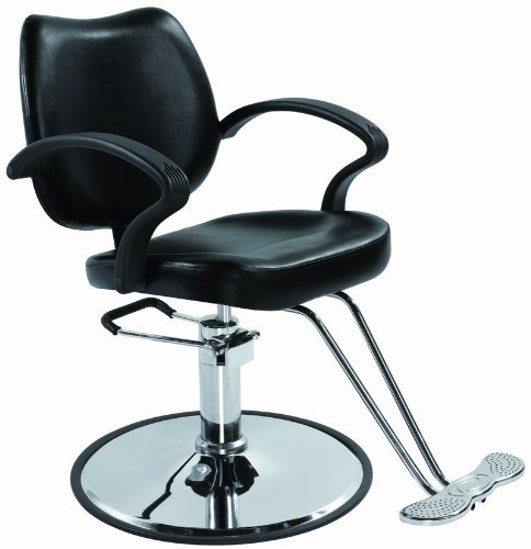 BestSalon Classic Hydraulic Barber Chair