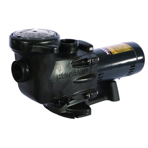 Hayward 1.5 Horsepower Max-Flo In-Ground Pool Pump, SP2310X15