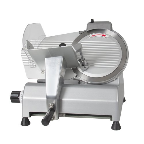 Best Choice Products Meat Cheese Food Slicer