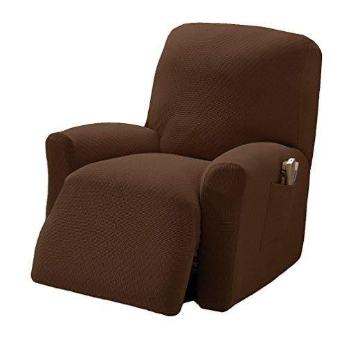 Stretch Sensations Crossroads Recliner Chair Stretch Cover