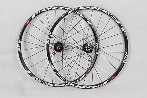 RT RC3 Rim MTB Mountain Bike Wheels