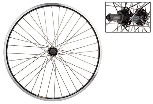 WheelMaster MTB Rear Weinmann 26-Inches Wheel, DM30