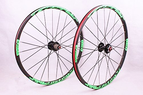 Whool 2016 Newest MTB Bike Wheel Set