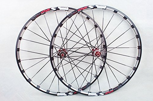 Whool MTB Mountain Bike Bicycle Wheel