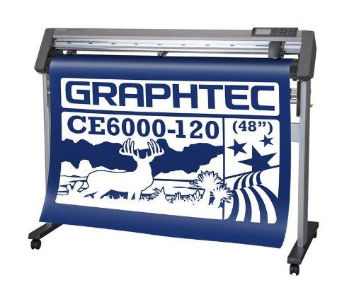 GRAPHTEC CE6000-120B00AXYOORI