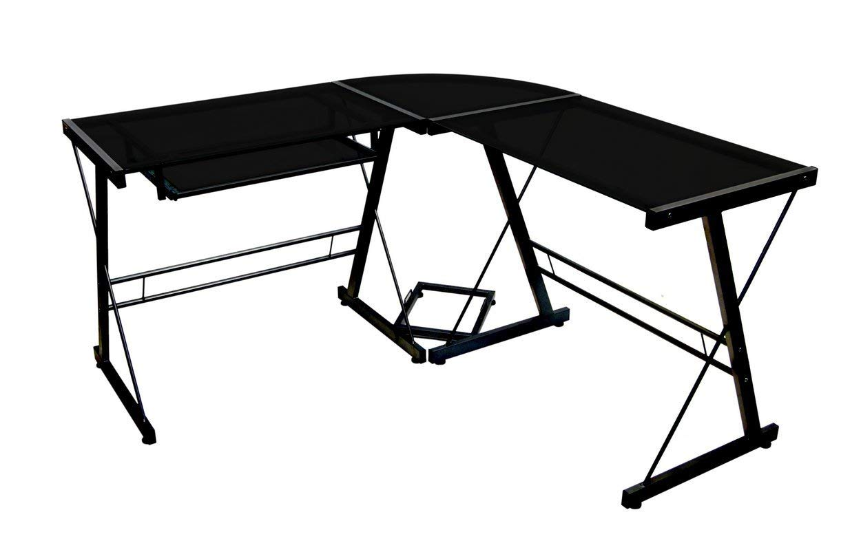 The Walker Edison Soreno Corner Desk