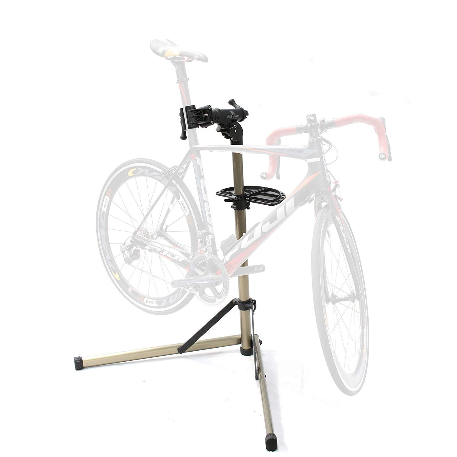 Bikehand Venzo Pro Mechanic Bicycle Repair Stand