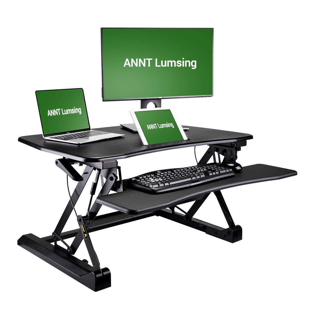 ANNT Lumsing Adjustable Standing Desk