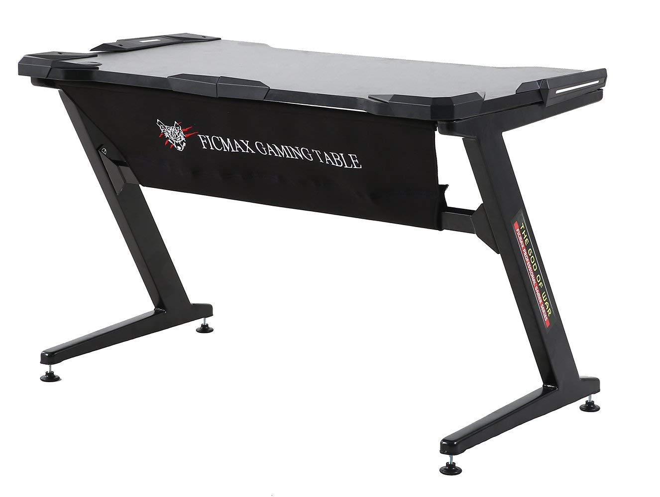 Ficmax Gaming Desk