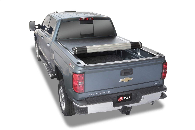 BAK Industries Hard Revolver Roll-up X2 Truck Bed