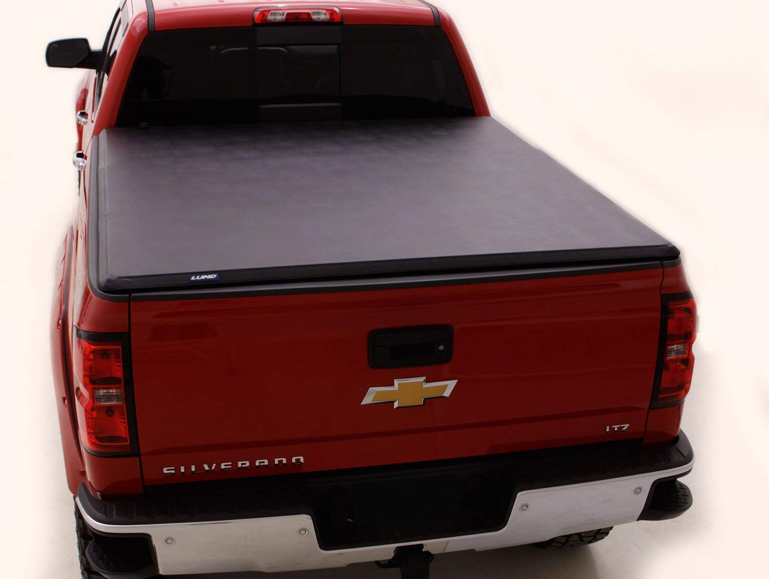 Lund Black 969355 Fold Hard Tonneau Cover