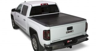 Bak Industries BAKFlip 226120 Hard Folding G2 Truck Bed Cover