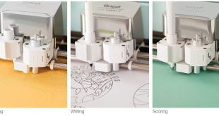 Top 10 Best Cricut Explore Air Machines in 2018 Reviews