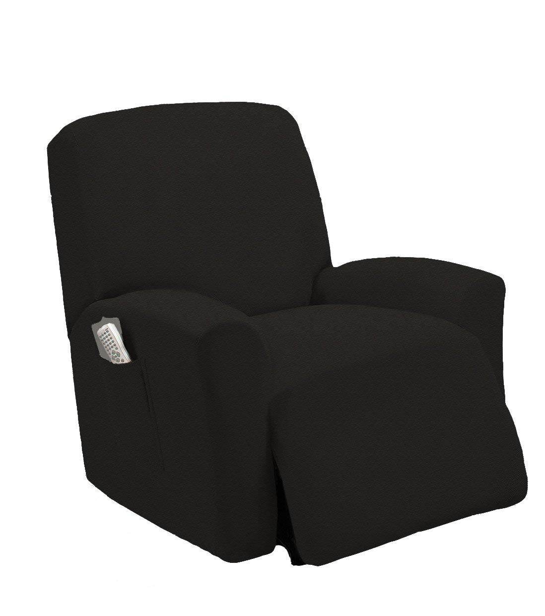One Piece Stretch Chair Cover