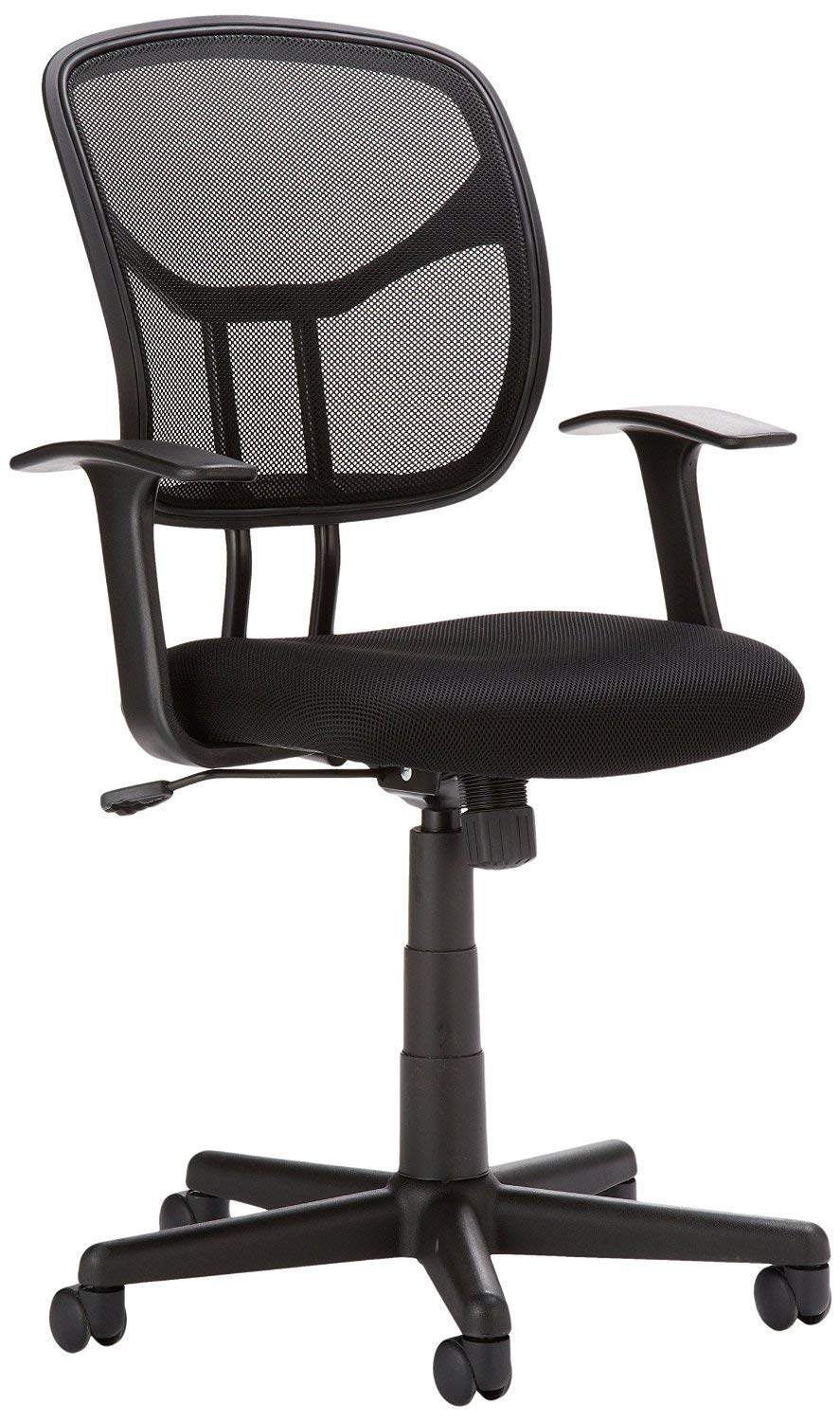 AmazonBasics Mid-Back Mesh Computer Chair