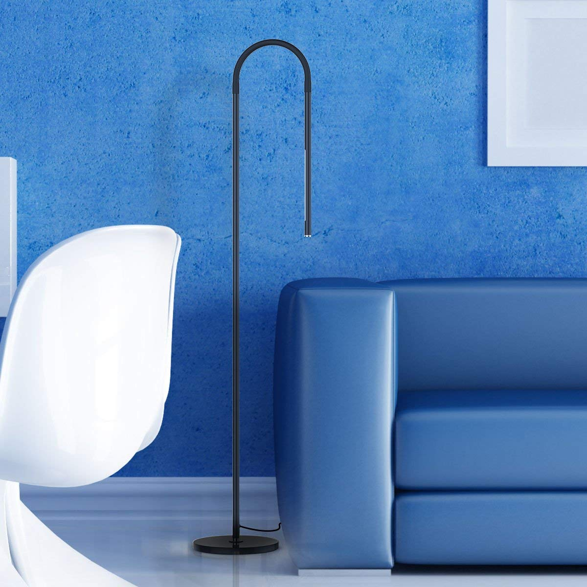 oly Joy LED Modern Floor Stand Lights