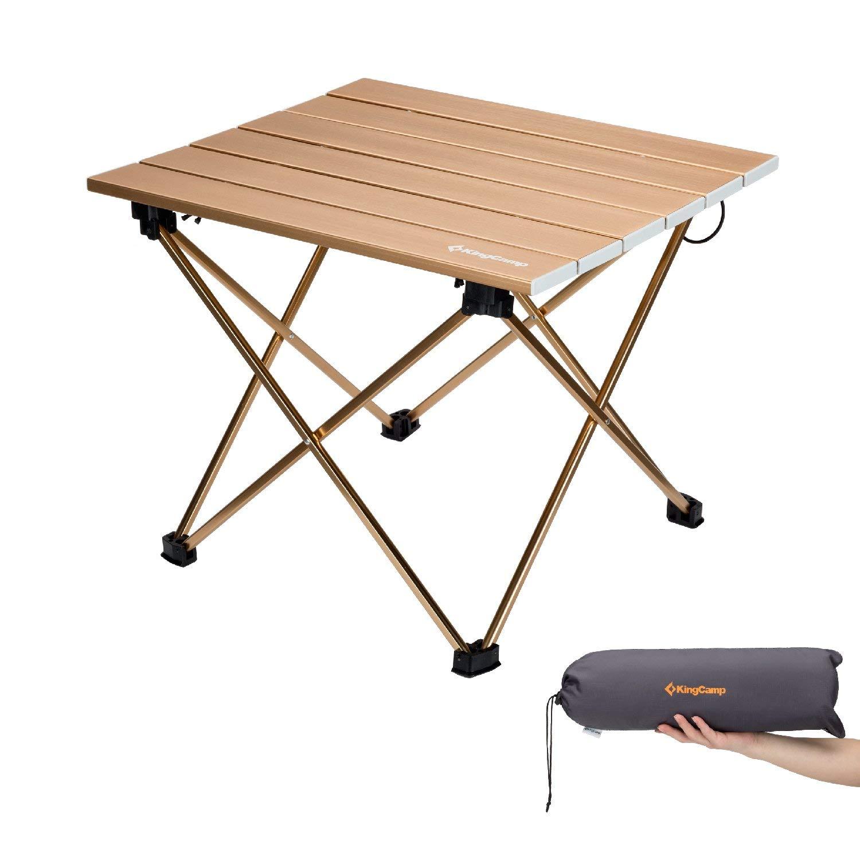 KingCamp Ultra-Light Compact Walmart Folding Table