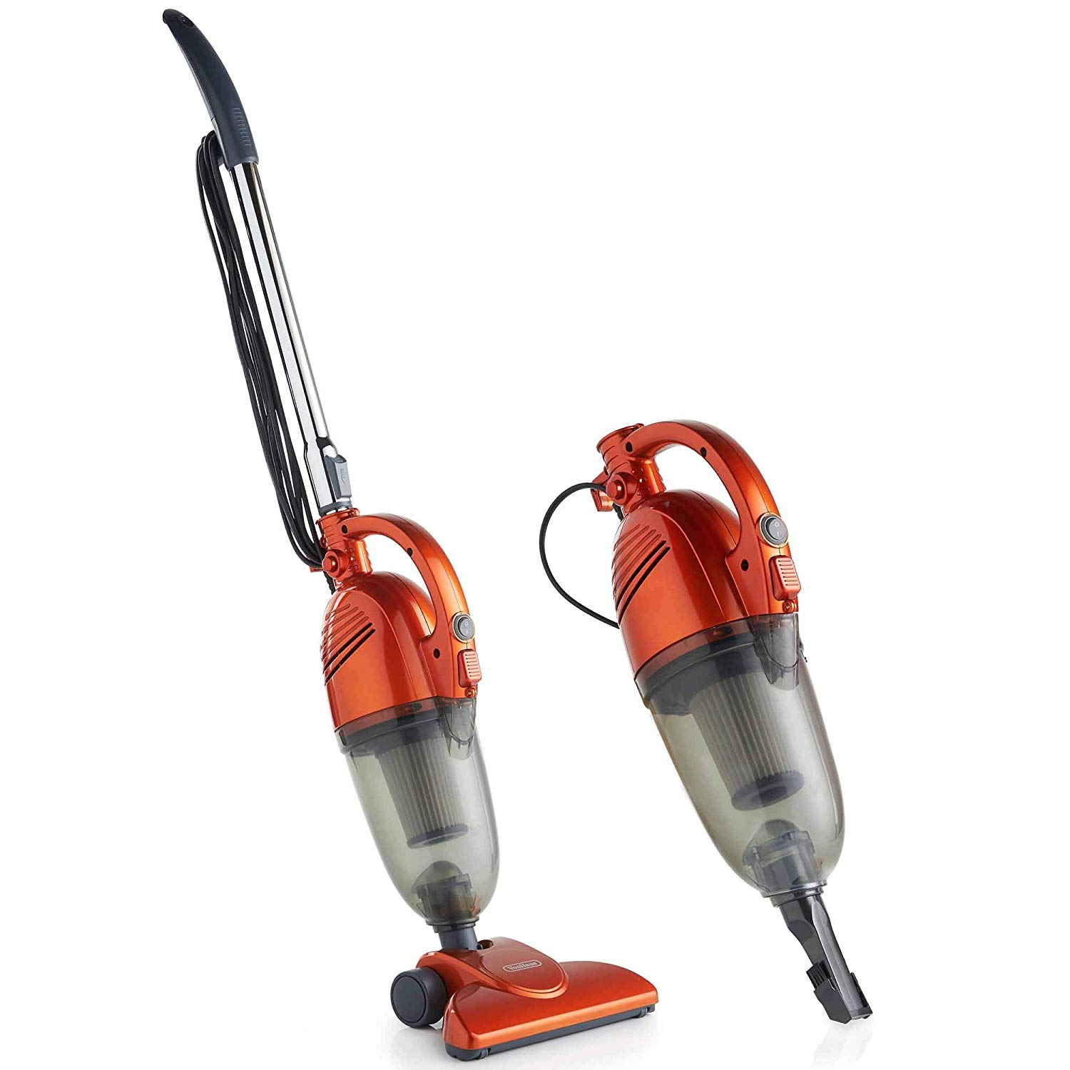 VonHaus 2 in 1 handheld vacuum cleaner
