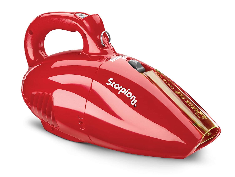 Scorpion Handheld Vacuum