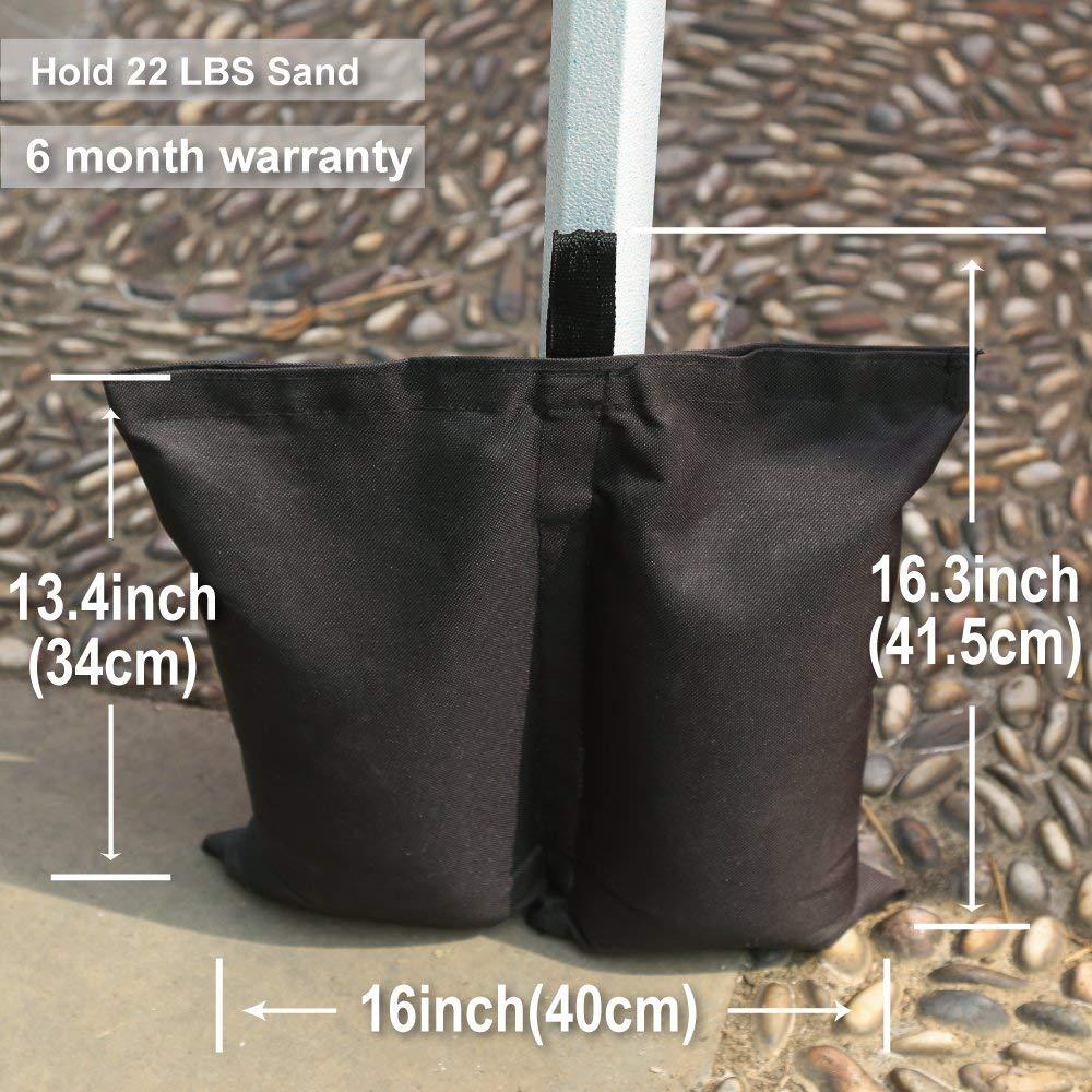 Master Canopy Tent Weights