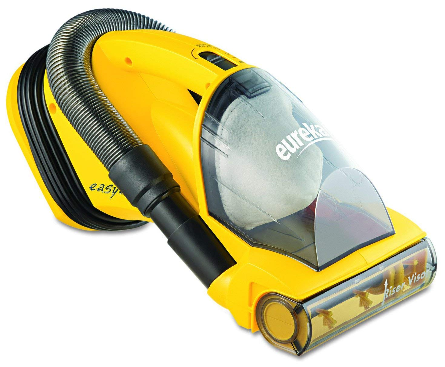 Eureka Easy Clean Corded Handheld vacuum