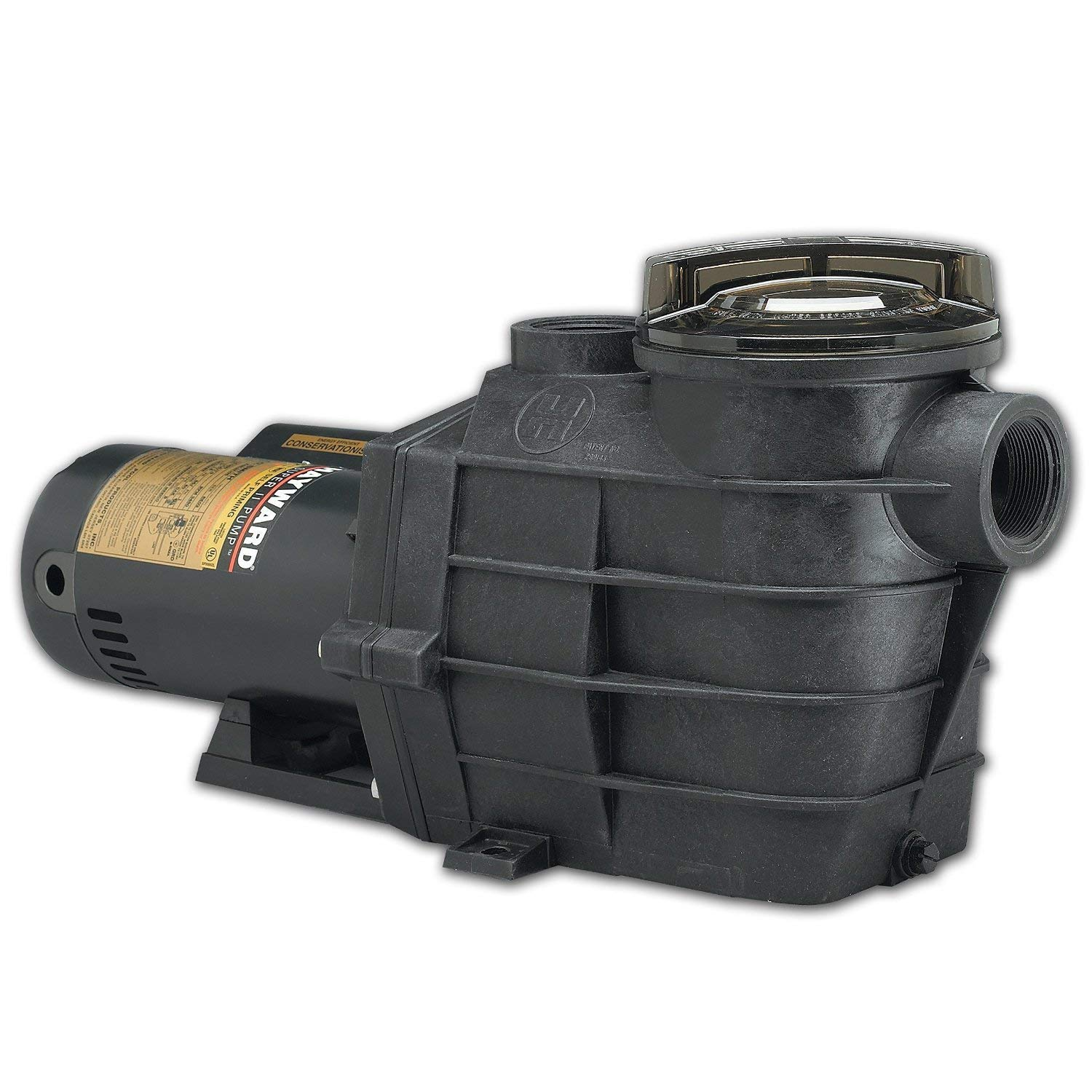 Hayward SP3010X15AZ Super II Pool Pump