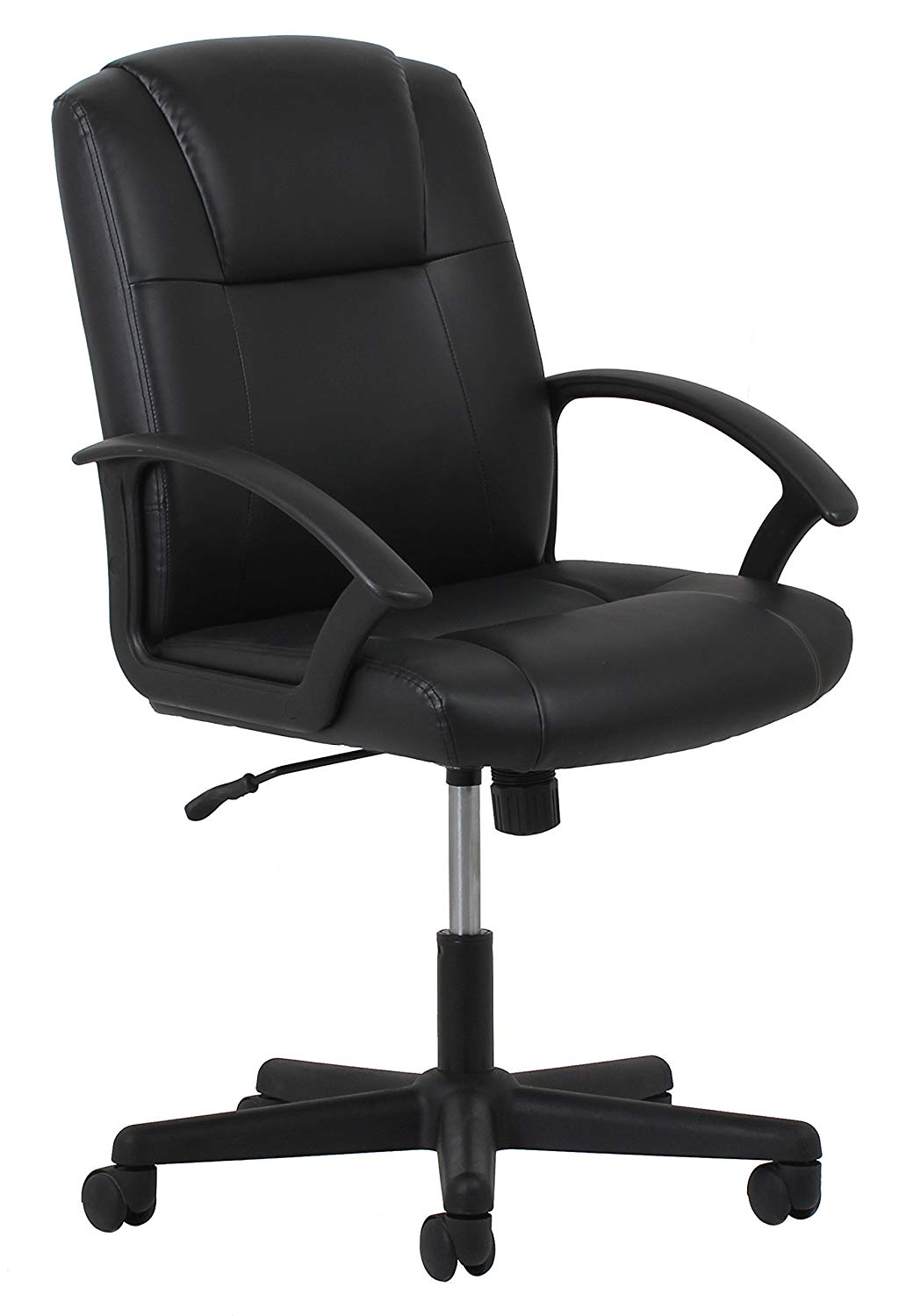 OFM Essentials Leather Executive Computer Chair