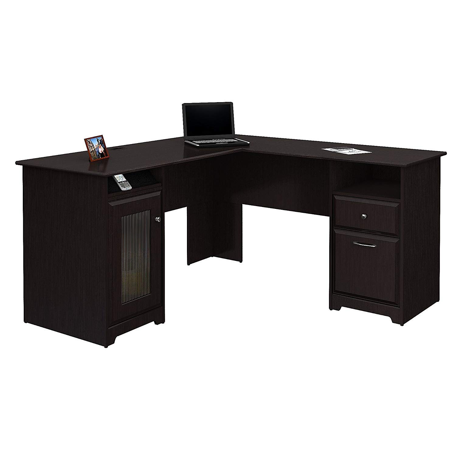 Bush Furniture Cabot Computer Desk