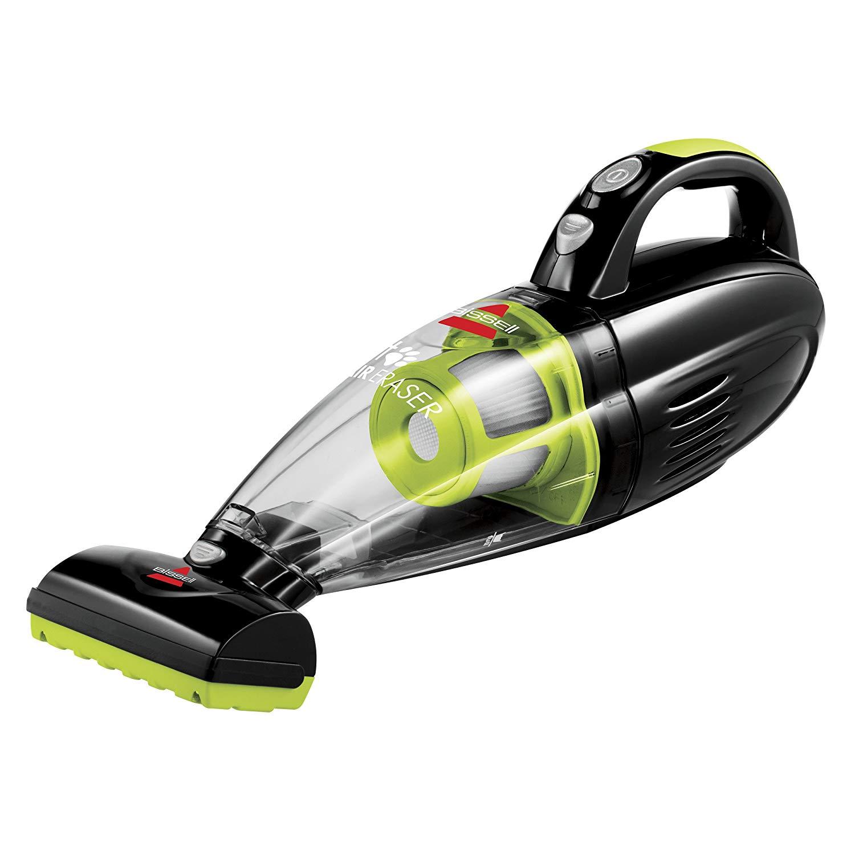 Bissell Cordless Pet Hair Eraser vacuum