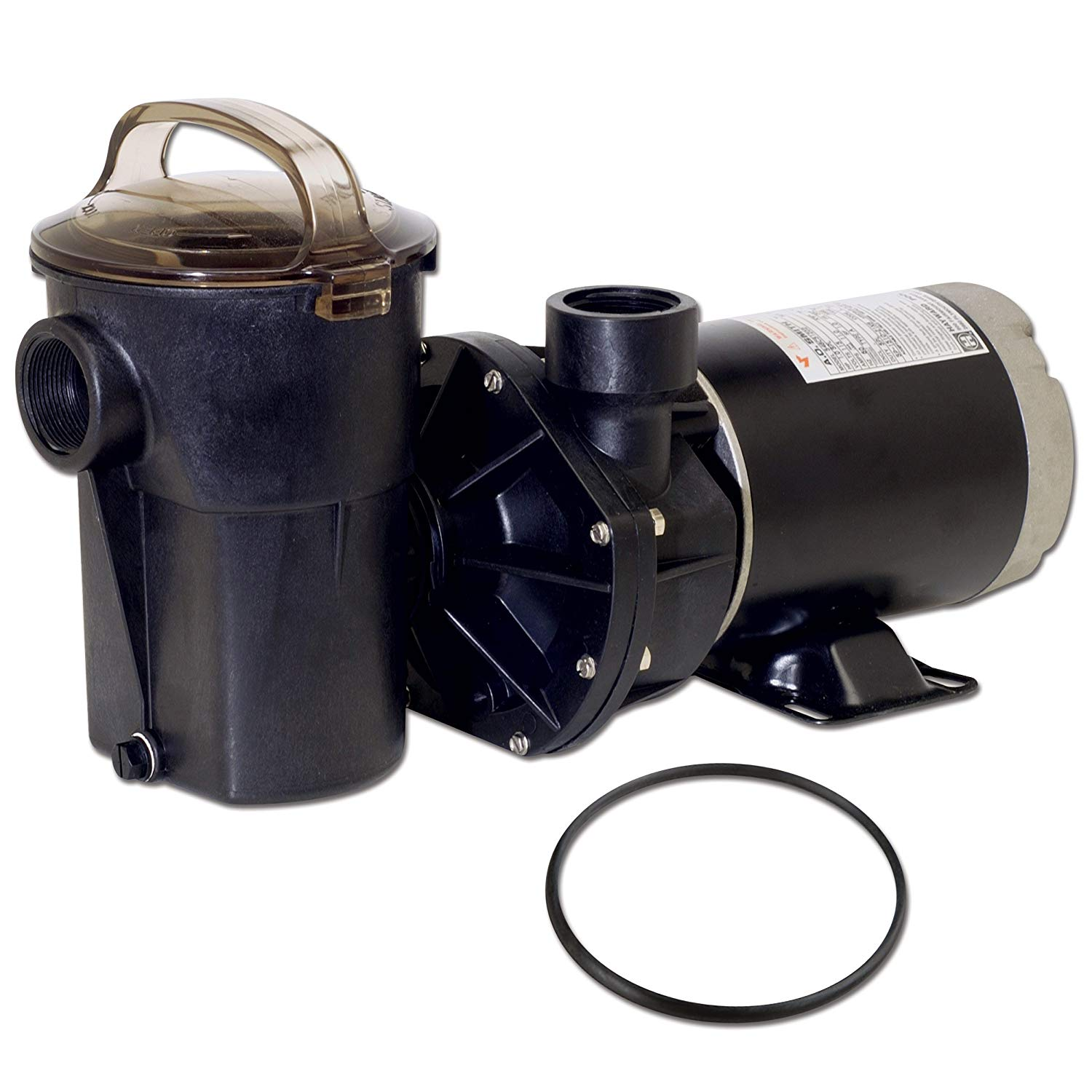 SP1580X15 Power-Flo LX Series Hayward Pool Pump