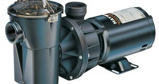 Hayward SP1775 PowerFlo Above-Ground Swimming Pool Pump