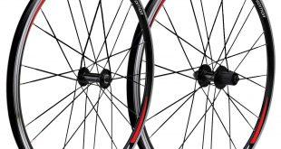 Vuelta Zerolite 26-Inch Bicycle Wheel