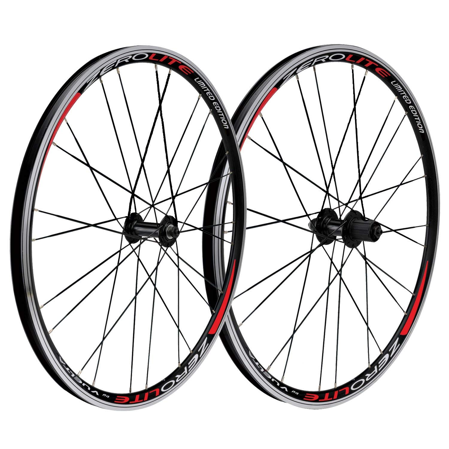 Vuelta Zerolite 26-Inch Bicycle Wheel
