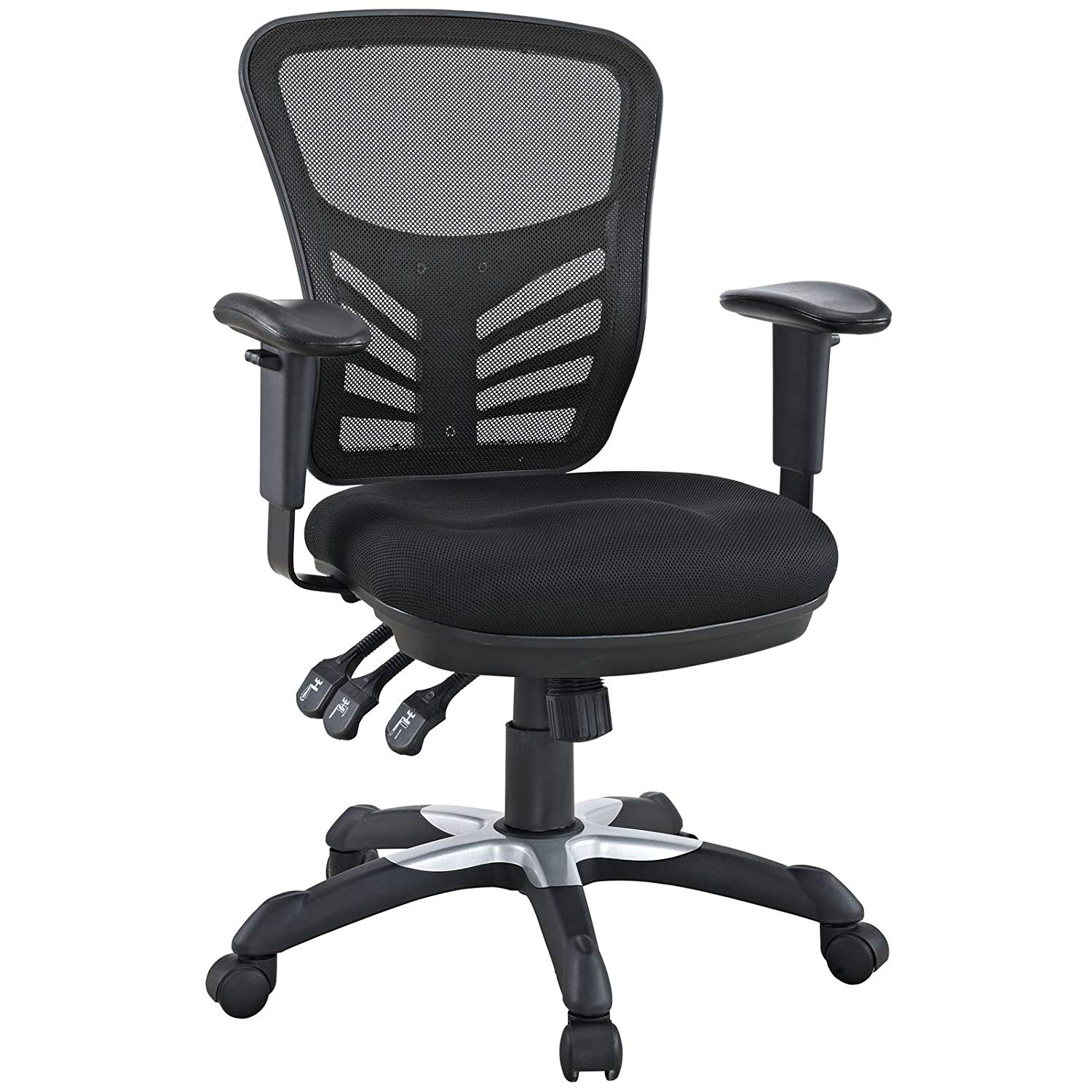 Modway Articulate Ergonomic Mesh Office/Computer Chair
