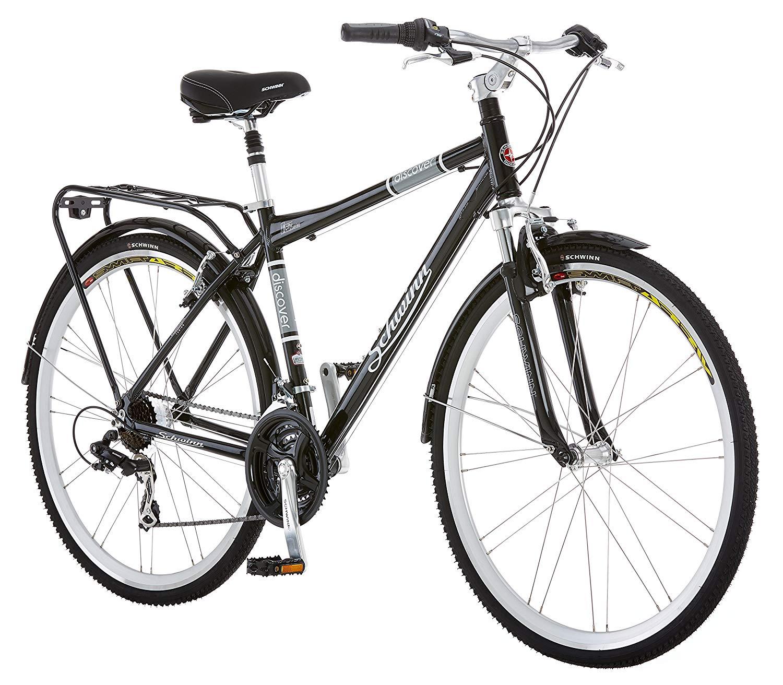 Schwinn Discover 700c Hybrid Bike